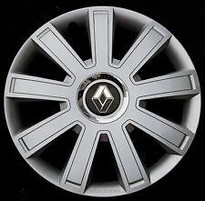 """Conjunto De 4x14 """"rueda de adornos para adaptarse a Renault Clio"""