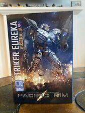 Neca Pacific Rim Striker Eureka Ultimate Edition Figure  Boxed