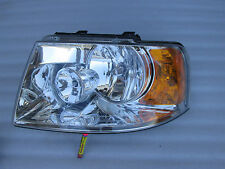 Ford Expedition Headlight Front Head Lamp 2003 04 2005 2006 Factory OEM