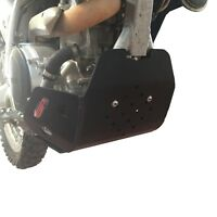 Yamaha WR250R Skid BASH Plate Engine Guard 2011 2016