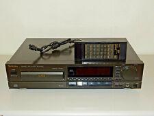 Technics SL-PG500A High-End CD-Player mit Fernbedienung, 2 Jahre Garantie