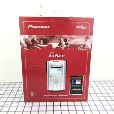 Pioneer AirWave XM2Go XM Portable Car Home Satellite Radio Receiver &Accessories