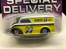 Hot Wheels Special Delivery Mooneyes Limited Edition