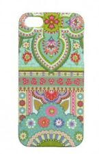 Oilily Cassa Del Telefono Mobile Spring Ovation iPhone 5 Case Canal Blue