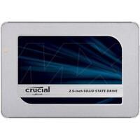 Crucial SSD 2TB MX500 SATA 3 2.5 inch 7mm 3D NAND Retail