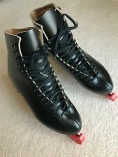New listing Mens Vintage Riedell Ice Skates, Model 320, with John Wilson blades