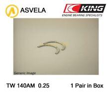Thrust Washers +0.25mm for ACURA,VIGOR,INTEGRA Saloon,INTEGRA Hatchback,TSX