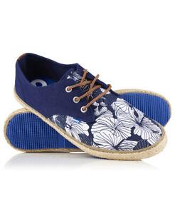 Superdry Mens Skipper Shoes