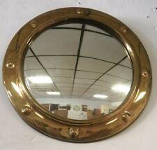 Vintage Colt 45 Security Convex Mirrors
