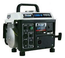 Pulsar PG1202SA Portable Gas Generator