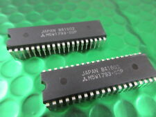 Controlador de disquete formateador M5W1793-02P MITSUBISHI DIP40 Reino Unido Stock Nuevo!