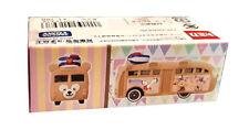 Tokyo Disney RESORT 35 Anniversary Collection Duffy Bus