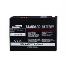 Batterie origine d'occasion samsung ab394635ce pour sgh-d840