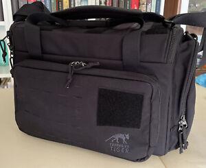 Tasmanian Tiger TT Modular Range Bag Einsatz Tasche Kamera Schützen Schwarz