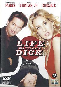 Life Without Dick (dvd) Sara Jessica Parker