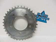 NOS Portco Steel Rear Sprocket 40T Honda Nighthawk CM450A Magna Interceptor