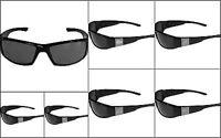Nfl Chrome Wrap Black Sunglasses Pick Your Team Football Sports Sun Glasses