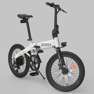 Himo Z20 Folding Electric Bike 36V 250W