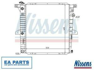 Radiator, engine cooling for FORD USA NISSENS 62060
