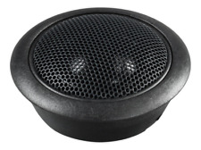 "helix P 1T 1"" soft dome tweeter pair"