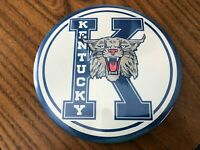 """Vintage - Univ of Kentucky Wildcats Large Stand-up Pin (6"""") - Wincraft"""