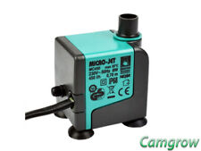 Micro-Jet MC450 Water Pump Hydroponics
