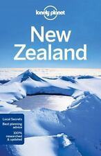 LONELY PLANET NEW ZEALAND (TRAVEL GUIDE)