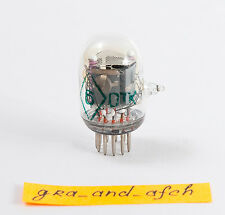 IN-2 NIXIE Tubes NEW for Clock KIT NOS RARE TESTED, GAZOTRON [Lot of x6 TUBES]