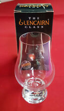 The Glencairn Whiskey Tasting Glass. New in Original Box. Name Etched in Base.