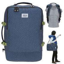 Rucksack Bestway Reiserucksack 40l Reisetasche Handgepäck Cabin pro 40252 blau
