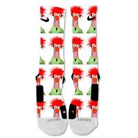 Nike Elite Socks Custom Beaker