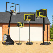 FORZA Adjustable Basketball Hoops [4 Styles] | Premium Portable Basketball Goal