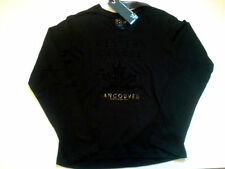 Jungen-Pullover & -Strickwaren aus 100% Baumwolle mit V-Ausschnitt in Größe 152