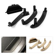 Inner Door Panel Handle Cover Interior Door Pull Trim Bowl For BMW X3 X4 F25 F26