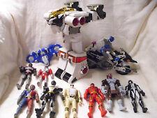 Actionfiguren Power Rangers / Zord