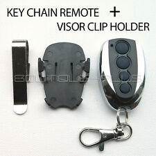 Compatible Remote -> 950CB 953CB 956CB 970LM 971LM 972LM 973LM 974LM 390Mhz red