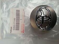 D'origine Toyota Auris cabochon roue alliage 42603-yy150