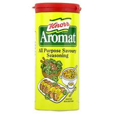Knorr Aromat All Purpose Savoury assaisonnement (90g) - Paquet de 6