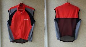 Specialized Cycling Shirt Size 6 Jersey Gilet Camiseta Italy  Sleeveless