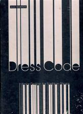 DRESS CODE: INTERIOR DESIGN for FASHION SHOPS (2006) architecture