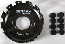 Billet Clutch Basket Hinson H016 87-06 Yamaha Banshee