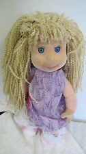 """PLAY ALONG CLUB  DOLL SOPHIE KATE 13"""" JAKKS PACIFIC POSEABLE WITH SHOES"""