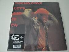 Marvin Gaye: Let 's get it on vinyl LP + DOWNLOAD