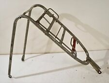 VINTAGE BICYCLE RACK Schwinn Rear Bike Holder Carrier Spring Loaded Spitfire 505