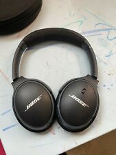 Bose Bluetooth Headphones On-Ear