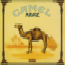 Camel - Mirage vinyl LP NEW/SEALED