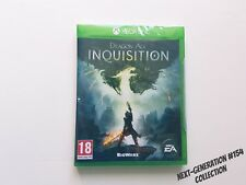 DRAGON AGE INQUISITION sur Microsoft XBOX ONE - NEUF VF #NEXT-GENERATION #154