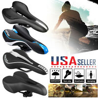 New Sport Racing Saddle Seat for Road Mountain MTB Bike Bicycle Cycling