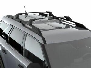 Brand New Genuine Ford Bronco Sport Roof Rack Cross Bar Set 2020-2022