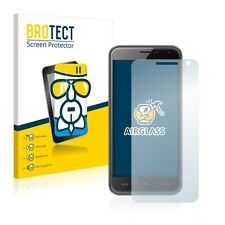 AirGlass Glass Screen Protector for Doogee Homtom HT3 Pro